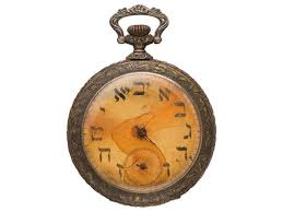 Titanic A Pocket Watch From Titanic Passenger Sells At
