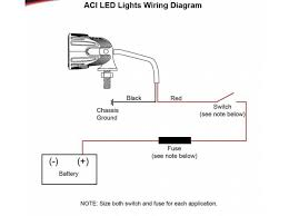 led work light wiring diagram diagram wiring diagram for 12v led lights nilza net