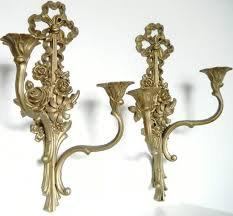 vintage candle wall sconces wall sconce ideassupreme vintage antique candle wall sconces ecletic paired italian neoclassical vintage candle wall sconces