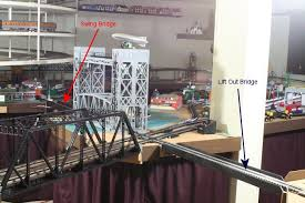 electrical switches page 2 bridges as switches two bridges 3 sets of switch contacts the through track located just south of the industrial yard has its power switched by the