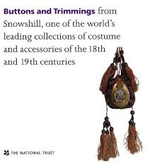 Buttons and Trimmings: From Snowshill (Fashion & Style): Amazon.co ...