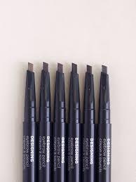 The Face Shop Designing Matte Eyebrow Pencil Designing Eyebrow Pencil 0 3g Eyebrow Pencil The Face