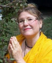 Govinda Devi Dasi was a senior at the University of Texas at Austin in 1966 when ... - Govinda-Devi-Dasi1