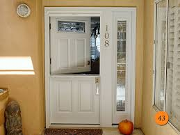 white front door with glass. Traditional 36\ White Front Door With Glass I