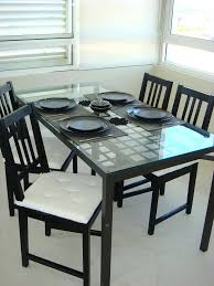 dining table chairs ikea moving out ins new list a dining table with chairs 1 dining table chairs ikea