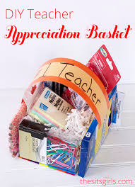 diy teacher appreciation gifts diy candy easter baskets under 10