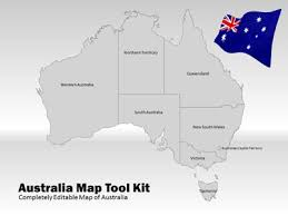 Editable Map Of Usa For Powerpoint Usa Map Tool Kit A Powerpoint Template From Presentermedia Com