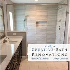 Creative Bath Renovations, LLC - Contractor - Columbus, Ohio ...
