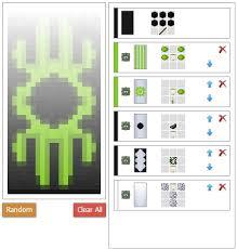 Minecraft Banner Patterns Amazing Cool Minecraft Banner Recipes VST Banners