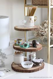 the 25 best tiered serving tray ideas on