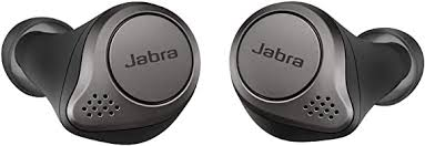 Jabra Elite 75t Earbuds – Alexa Enabled, True ... - Amazon.com