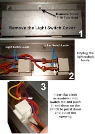 refrigerator or freezer light switch information Wire Light Switch In Series and photo of switch replacement how to wire light switch in series