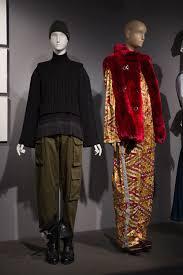 Fit Fashion Design School A New Fit Exhibition Celebrates Black Fashion Designers Vogue
