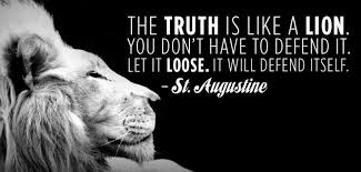 St Augustine Quotes Gorgeous True Lies And Beautiful [False] Attributions