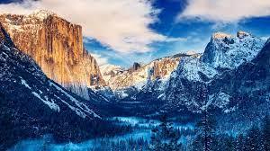 Yosemite 4K Wallpaper on WallpaperSafari