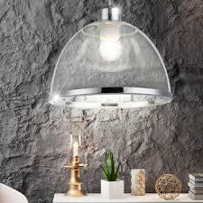 Détails Sur Conception Pendentif Lampe Suspendue Lumière Résidentiel Salle à Manger éclairage Tableau Clair Afficher Le Titre Dorigine