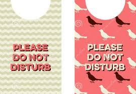 document template : Hangers Door Printable Tags Business Card Design ...
