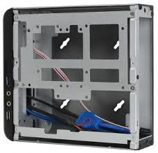 <b>Корпус</b> для компьютера <b>Crown CMC</b>-<b>170</b>-<b>113</b> Slim-Desktop • Mini ...