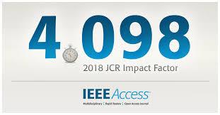 Ieee Access The Multidisciplinary Open Access Journalieee Access