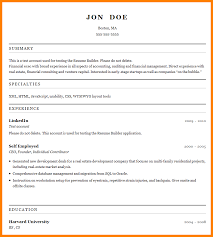 Linked In Resume 100 Linkedin On Resume How To Make A Cv 11