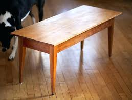 shaker style coffee table shaker style table shaker style coffee table cherry white shaker style bedside