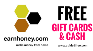Cards Earnhoney Cards Earn Easy amp; Cash Free Gift cT7PqT