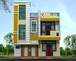 Elevation Designs For G 1 In Hyderabad G 1 At Hyderabad House Outer Design House Front Design