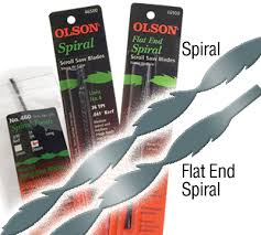 spiral tooth blades saw in all directions with 360º cutting capability excellent for 0º radius scroll fret work you never have to turn the work piece