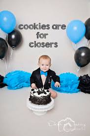Cookies Are For Closers Boss Baby Dawn Of Destiny Photography