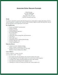 Associate Degree Resume Impressive Resume Examples With Associates Degree Primeflightsdirtysecrets