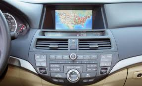 Honda Accord 2008 Interior - image #208