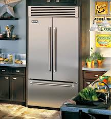 High End Fridges Kitchen Appliances High End Kitchen Appliances In Modern Kitchen