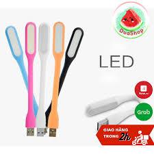 Đèn led cắm cổng USB siêu sáng - Đèn Đọc Sách Cắm Cổng USB Máy Tính, Sạc Dự  Phòng Tiện Dụng Duashop chính hãng 4,500đ