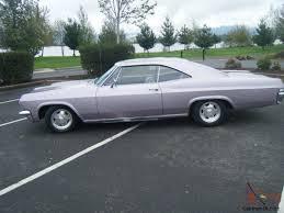 Chevy. Impala 2 door coupe