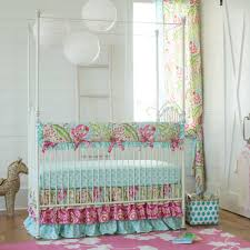 fascinating mini crib bedding sets for girls cradle house photos