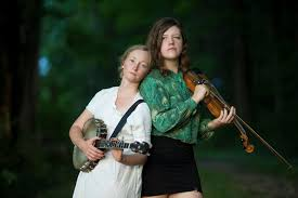 The Other Years Bring Rustic and Intimate Harmonies to the Next Live Lunch  | WKMS