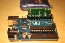 any ideas what to do a channel wireless remote control kit github com msparks arduino rm4