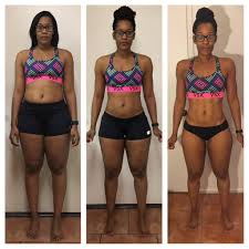 Weight Loss For Women Weight Loss Transformations With Strength Training