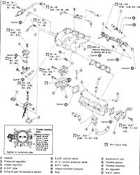 Wiring Diagram For 1994 Nissan Pickup 4x4