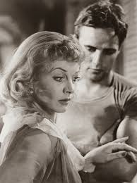 the partial view review a streetcar d desire and other plays blanche vivien and stanley marlon