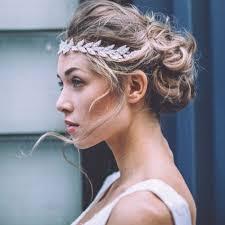 Les Plus Beaux Accessoire Cheveux De Mariage Marie Claire Mariage De Marie