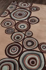 momeni new wave collection nw120 mushroom area rug kaoud
