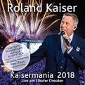 Bildergebnis f?r Album Roland Kaiser Warum hast du nicht nein gesagt (Kaisermania Live 2018)