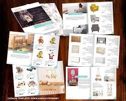 product catalog templates wholesale catalog template id05
