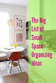 living room organization furniture. The Big List Of Small Space Organizing Ideas \u0026 Inspirations | Apartment Therapy Living Room Organization Furniture