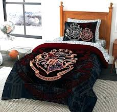harry potter duvet cover bedroom bed sheets bedding set a single primark nz