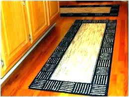 rubber back runners area rugs e brilliant washable latex backing popular backed on vinyl floors