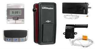 garage door opener liftmasterLiftmaster8500 Garage Door Opener Installation  Garage Door Pros LLC