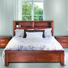 Queen Bedroom Suite Mason Bed Suite Pine Pine Discount
