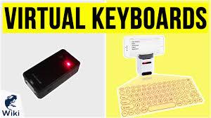 Top 5 <b>Virtual Keyboards</b> of 2020 | Video Review